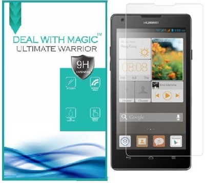 Magic Tempered Glass Guard for Huawei Ascend G700