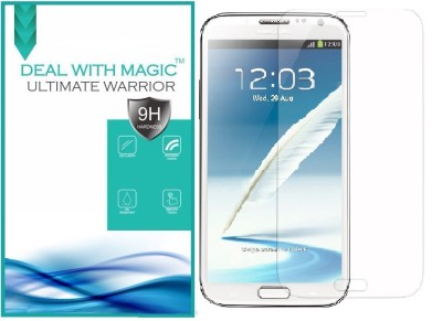 Magic Tempered Glass Guard for SAMSUNG Galaxy Note 2