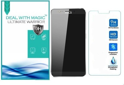 Magic Tempered Glass Guard for XOLO One  available at flipkart for Rs.199