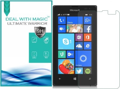 Magic Tempered Glass Guard for Nokia Lumia 435