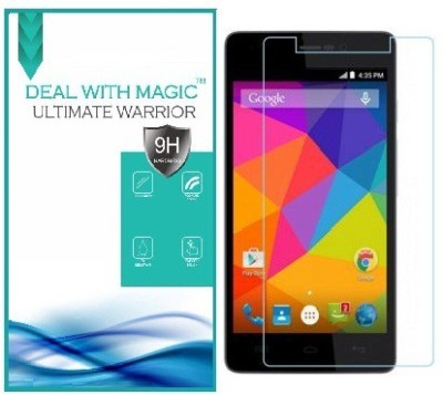 Magic Tempered Glass Guard for Micromax Canvas Unite 3 Q372