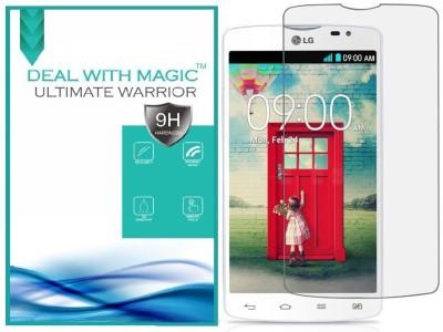 Magic Tempered Glass Guard for LG L-80
