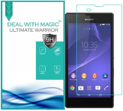CELLSHIELD Tempered Glass Guard for SONY XPERIA T3