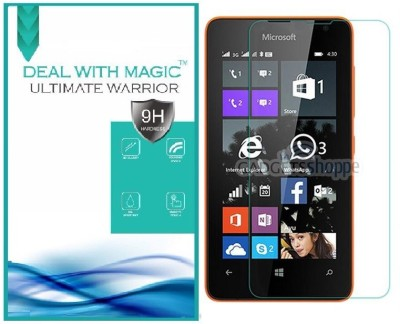 Magic Tempered Glass Guard for Nokia Lumia 430