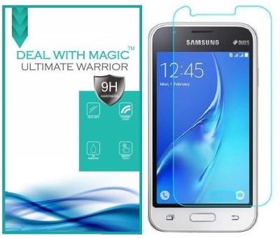 Magic Tempered Glass Guard for Samsung Galaxy J1 Mini