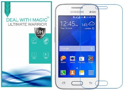 Mobile Care Screen Guard for Samsung Galaxy Fame S-6812