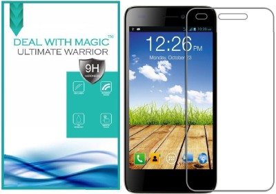 Ultimate89 Tempered Glass Guard for Micromax Canvas Unite 4 Pro