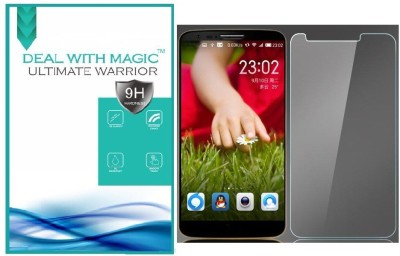Magic Tempered Glass Guard for LG G2