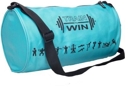 Cosmus Fitwell   APC Blue Blue, Kit Bag Cosmus Gym Bag