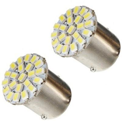 Pa Indicator Light LED for Honda(CB Trigger, Pack of 2)  available at flipkart for Rs.199