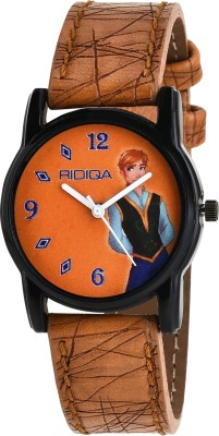 RIDIQA RD-035  Analog Watch For Girls