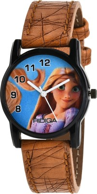 RIDIQA RD-038  Analog Watch For Girls