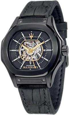 Maserati R8821116008  Analog Watch For Men