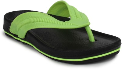 11e Boys Slipper Flip Flop(Black)