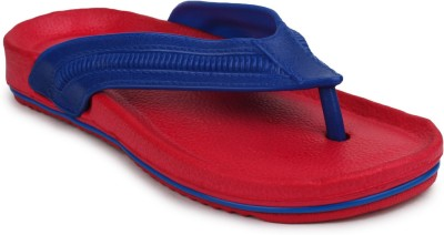 11e Boys Slipper Flip Flop(Red)