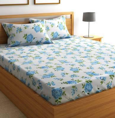 Flipkart SmartBuy Bedsheets (From ₹319)