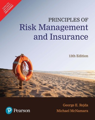 principle of risk management and insurance