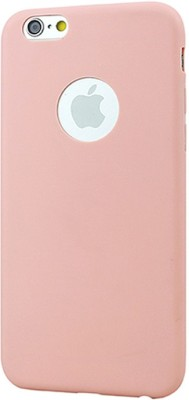 G MOS Back Cover for Apple iPhone 5s Orange