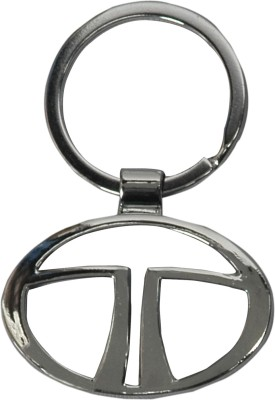 CRAFTKART CFK87 TATA full metal key chain Carabiner(Multicolor)
