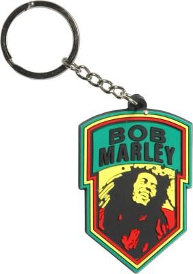 NCC NCC80 Bob Marley Carabiner(Multicolor)