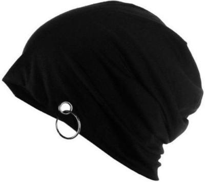 Saifpro Kids Cap(Black)