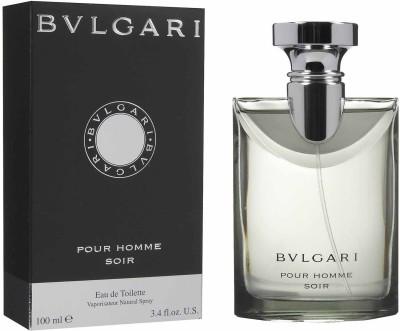 Bvlgari Pour Homme Soir Edt - 30 ml