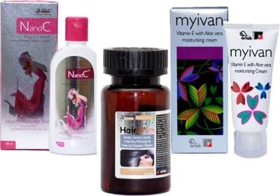 arlak Arlak Women Personal Care Kit(Set of)
