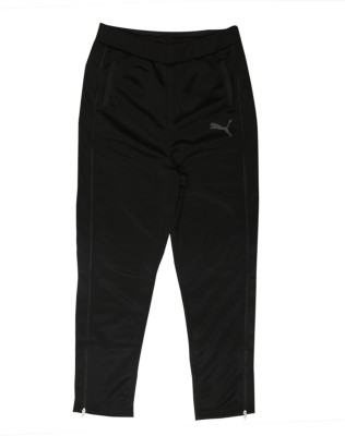 Puma Track Pant For Boys(Black Pack of 1)  available at flipkart for Rs.1139