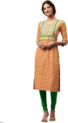 Mokshi Printed Women