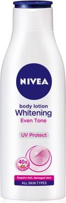 Nivea Whitening Even Tone UV Protect Body Lotion(75 ml)