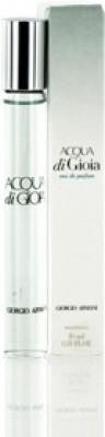 Giorgio Armani Acqua Di Gioia .33 Oz / 10 Ml Rollerball Eau de Parfum  -  10 ml(For Men & Women)  available at flipkart for Rs.3057