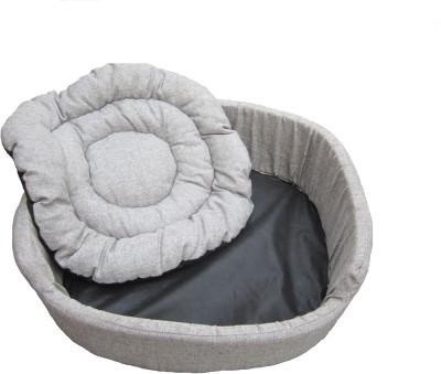 CreBril CDB761 S Pet Bed(Grey)