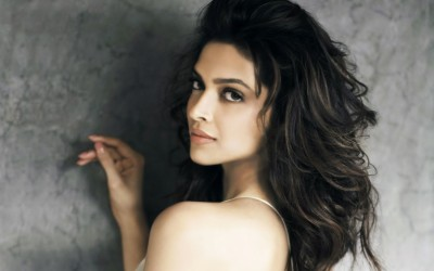Celebrity Deepika Padukone Actresses India Brunette Woman Bollywood Actress Indian HD Wall Poster Paper Print(18 inch X 12 inch, Rolled)  available at flipkart for Rs.139