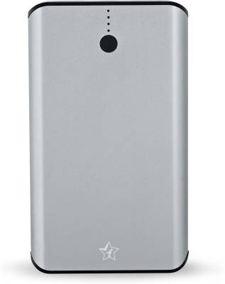 Flipkart SmartBuy 20000 mAh power bank with Free additional 2A Fast Charging cable At ₹1,375