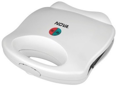 Nova NSM-2412 2 Slice Sandwich Maker