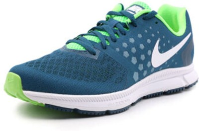 Nike ZOOM SPAN Casuals(Blue) at flipkart
