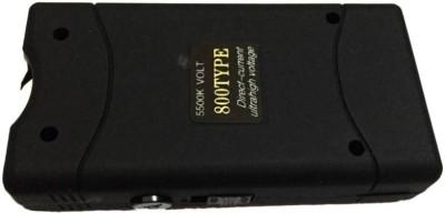 Nova 5.5 million volt Rechargeable Cigarette Box Stun Gun