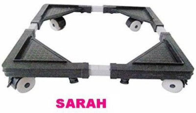 Sarah WMT-FAT-L-104 B Washing Machine Trolley