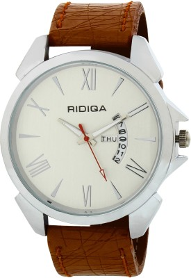RIDIQA RD-040  Analog Watch For Boys