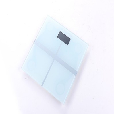 Gixmo Weighing -Plus sign Weighing Scale(White)