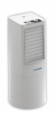 Crompton cozie-T34 cozie Tower Air Cooler(White, 34 Litres)