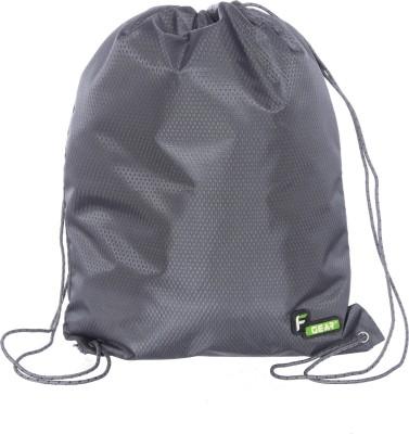 F Gear String V2 8 L Backpack(Grey)  available at flipkart for Rs.249
