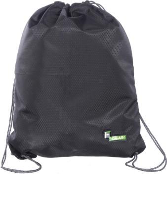 F Gear String V2 8 L Backpack(Black)  available at flipkart for Rs.249