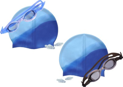 DeNovo ACE set of 2 Swimming Kit