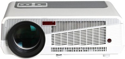 Play pP-001 Portable Projector(White)
