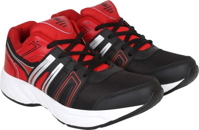 c1d00759fd3cd1 10% OFF on Aero AMG Performance Running Shoes For Men(Black