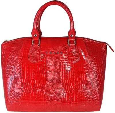 Cross Women Red PU Hand-held Bag at flipkart