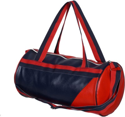 gag wears Multi Gym Bag(Multicolor, Kit Bag)
