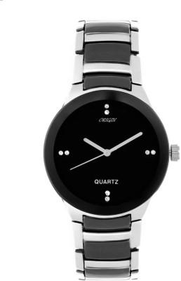 Origin OG MEN SIL/BLK Watch  - For Men