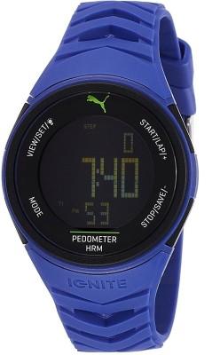Puma PU911351001 Watch  - For Men & Women